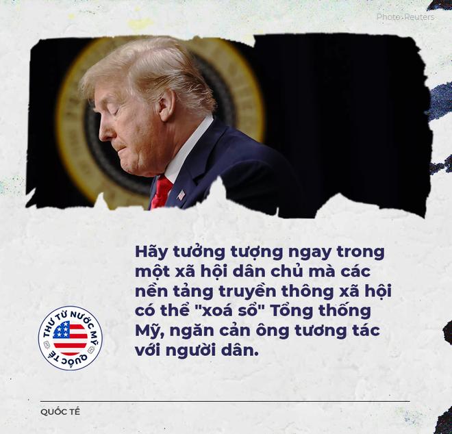 Thư từ nước Mỹ: Văn hoá xoá sổ đang tấn công từ Donald Trump đến chuột Mickey - Ảnh 4.