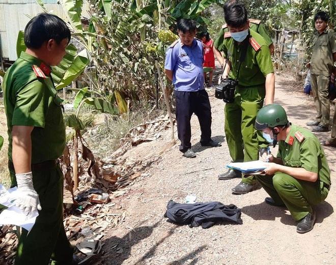 Vụ trộm chó bắn chết chủ nhà trong đêm: Nạn nhân giằng co thì bị 1 tên cẩu tặc rút súng bắn trúng ngực - Ảnh 1.