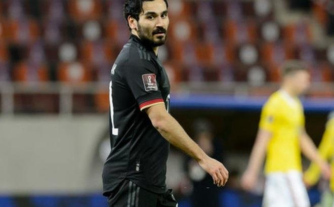 Tuyển Đức thắng dễ nhưng ngạc nhiên hơn cả là đội bóng chia sẻ ngôi đầu bảng với Die Mannschaft