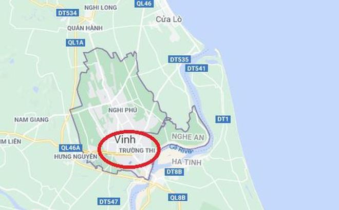 Sự thật tin động đất ở Nghệ An vào đêm qua