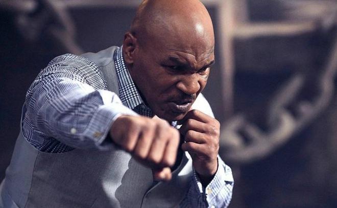 """Mike Tyson: """"Nếu giao đấu, tôi có thể đoạt mạng Lý Tiểu Long"""""""