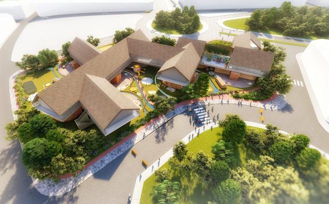 """Nhà trong khu vực có vườn chữa lành của ông Đặng Lê Nguyên Vũ bán """"hết veo"""" trong 80 phút"""