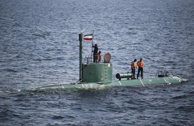 Israel bàn kế hợp tung với loạt ông lớn vùng Vịnh: Iran lâm nguy giữa NATO Trung Đông? - Ảnh 1.
