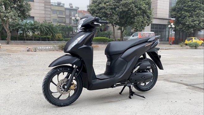Giá xe Yamaha Janus nóng rẫy, có đáng mua hơn Honda Vision? - Ảnh 3.