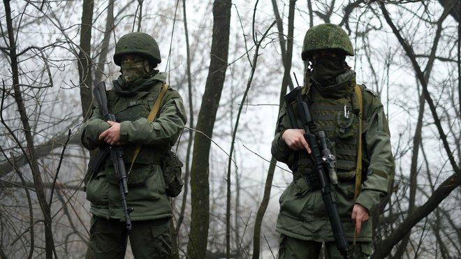 Lực lượng Donbass được lệnh tấn công phủ đầu, miền Đông Ukraine như thùng thuốc súng -  - Ảnh 1.