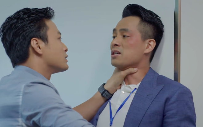Nam diễn viên cưỡng hiếp Hồng Diễm ở Hướng dương ngược nắng: Cảnh quay không có gì nhạy cảm - Ảnh 5.