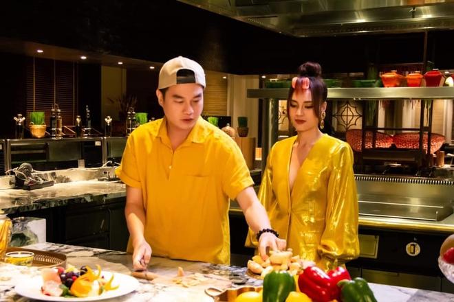 """Đạo diễn """"Gái già lắm chiêu"""" bức xúc vì bị nghi dựng vụ clip Ninh Dương Lan Ngọc để PR - Ảnh 3."""