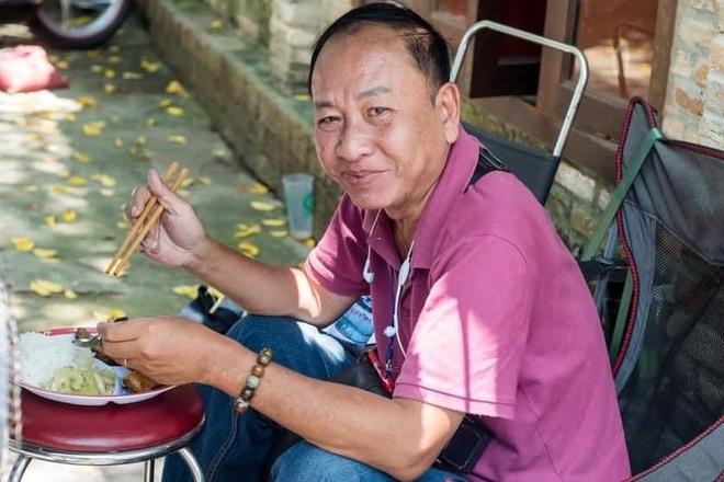 Đạo diễn phim Đồng tiền xương máu: Cao Minh Đạt là diễn viên nam số 1 phía Nam! - Ảnh 1.