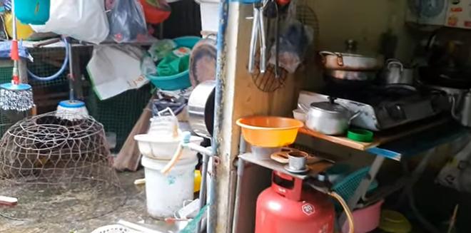 Con gái nuôi thất lạc 40 năm của NSND Kim Cương sống khó khăn trong nhà lụp xụp - Ảnh 5.