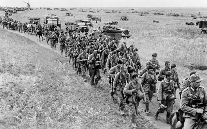 Lực lượng Croatia đã đánh lại Hồng quân Liên Xô ra sao trong Thế chiến II - Ảnh 1.