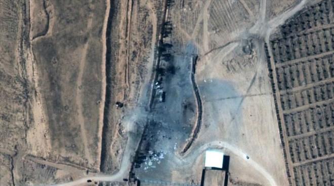 NÓNG: Rocket nã tới tấp vào căn cứ Mỹ ở Iraq, có thương vong - Đòn thù của lực lượng thân Iran vừa bắt đầu? - Ảnh 6.