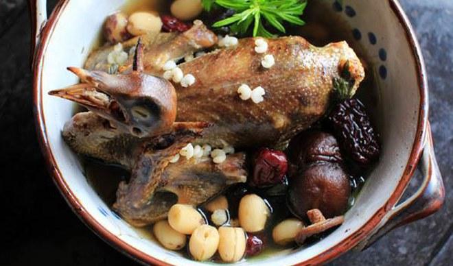 Thuốc bổ không bằng thực phẩm bổ: Top 10 thực phẩm vàng bổ thận, tráng dương, ích khí - Ảnh 2.