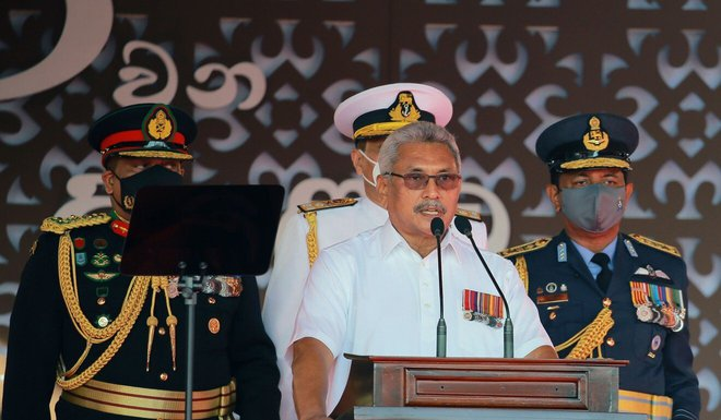 Pakistan rủ Sri Lanka tham gia CPEC, Ấn Độ sẽ gặp biến lớn: Trung Quốc đứng sau giật dây? - Ảnh 4.