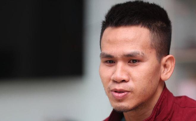 'Người hùng' Nguyễn Ngọc Mạnh bất ngờ bị mất nick Facebook