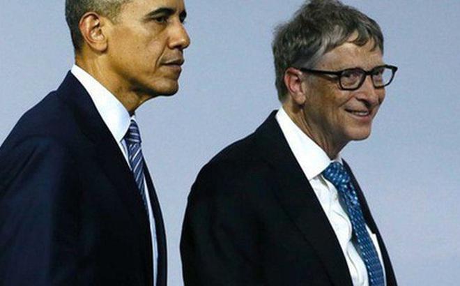 Cả cựu Tổng thống Barack Obama và tỷ phú Bill Gates đều khuyên: Nếu chỉ đọc một cuốn sách trong năm 2021, đây là lựa chọn mà bạn nên đọc ít nhất 2 lần