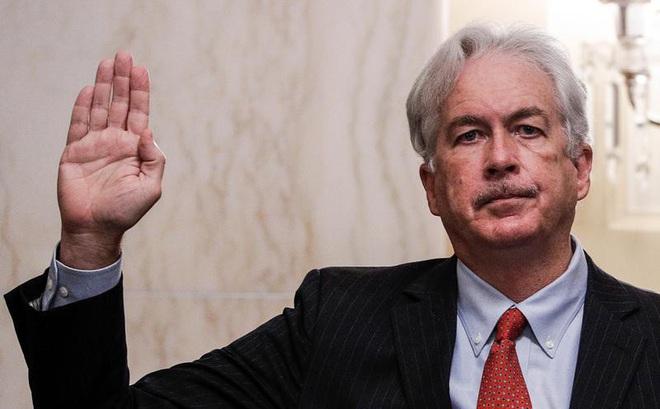 Tân Giám đốc CIA và mối quan tâm đặc biệt tới Trung Quốc