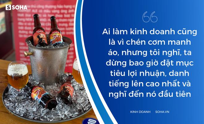 Cha đẻ của bia biển đảo: Thay vì hò dô, hãy hô to Hoàng Sa, Trường Sa là của Việt Nam! - Ảnh 11.