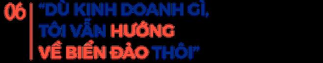 Cha đẻ của bia biển đảo: Thay vì hò dô, hãy hô to Hoàng Sa, Trường Sa là của Việt Nam! - Ảnh 12.