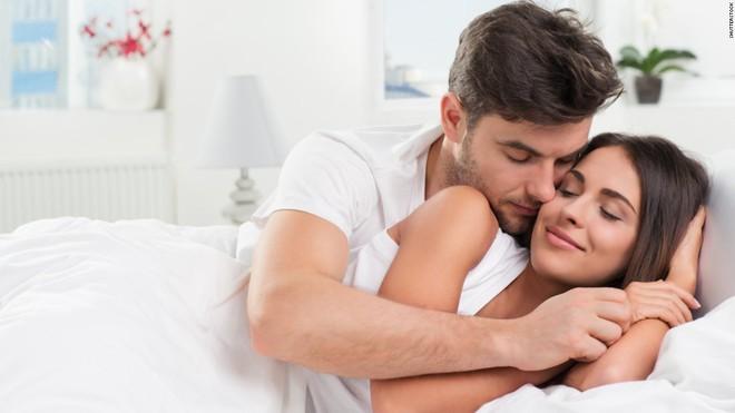 3 cặp đôi không bao giờ làm chuyện ấy tiết lộ lý do tẩy chay  tình dục - Ảnh 5.