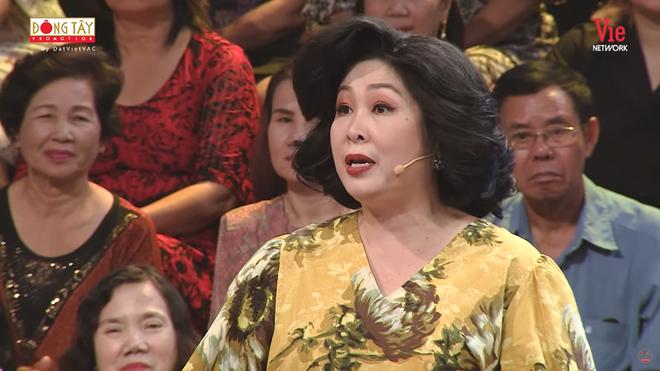 NSND Hồng Vân tiết lộ lý do nghệ sĩ miền Nam không ai dám uống nước mía - Ảnh 5.