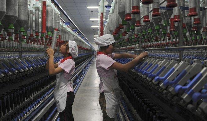 Bông sợi Tân Cương bị cấm vận, Trung Quốc vẫn còn loại vải Mỹ không dám sản xuất? - Ảnh 1.