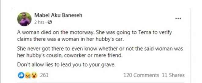 Được mách chồng chở phụ nữ trong ô tô, vợ đuổi theo rồi gặp phải cái kết ai cũng hoang mang - Ảnh 5.