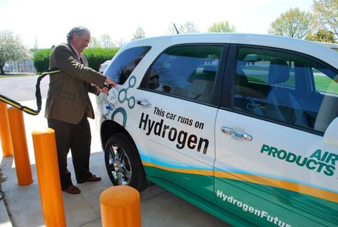 Xe điện chiếm ưu thế, tại sao xe chạy bằng nhiên liệu hydro bị bỏ lại phía sau? - Ảnh 2.