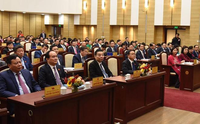 Hà Nội chi 522 tỷ đồng ngân sách phục vụ bầu cử