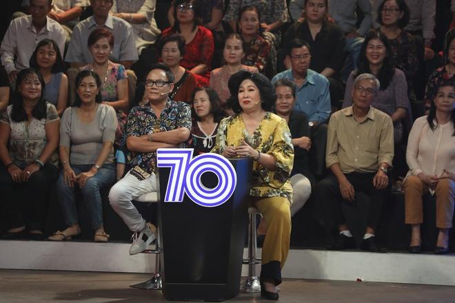 NSND Hồng Vân tiết lộ lý do nghệ sĩ miền Nam không ai dám uống nước mía - Ảnh 3.