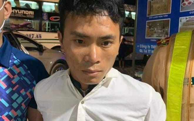 Nghi phạm buôn ma túy bỏ chạy hơn 1000km thì bị bắt