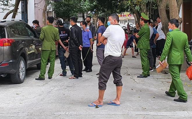 """Người đàn ông 60 tuổi """"cõng"""" 11 án cướp giật vẫn mò vào nhà dân gây ra hàng loạt vụ trộm"""