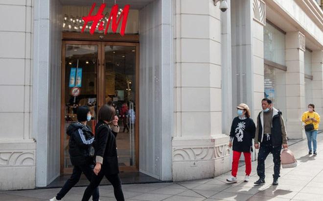 H&M bỗng 'quay ngoắt' 180 độ sau khi bị tẩy chay, tuyên bố Trung Quốc là 'thị trường rất quan trọng'