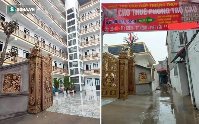 Khu nhà trọ giá rẻ sang chảnh nhất Việt Nam: Miễn phí 100 số điện, bao nước uống trọn đời cho khách  - Ảnh 2.