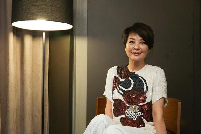 Biểu tượng gợi cảm Hong Kong: 2 lần ly hôn tay trắng, U70 mắc bệnh ung thư vú - Ảnh 9.