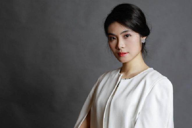 Những cô con gái nhà đại gia Việt: Đẹp như hoa, tài kinh doanh càng đáng nể - Ảnh 2.