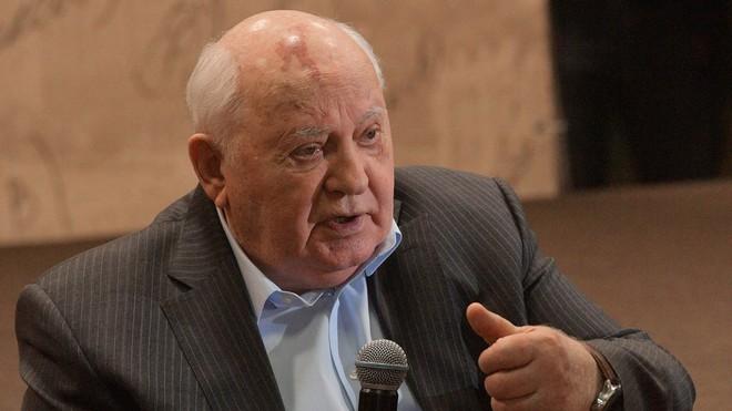 Phỏng vấn ông Gorbachev: Nga liệu có cần Perestroika? Liên Xô còn cơ hội khôi phục hay không? - Ảnh 2.