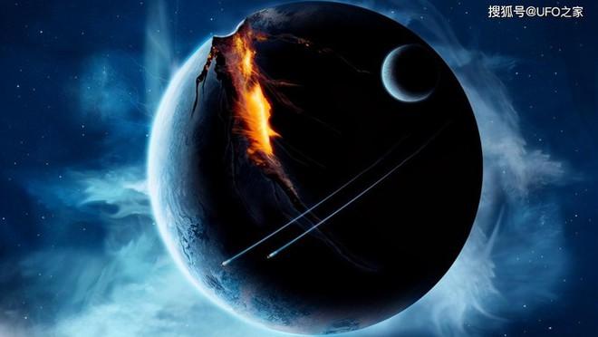 3 nguy cơ đe dọa đến sự tồn vong của nhân loại - Ảnh 1.