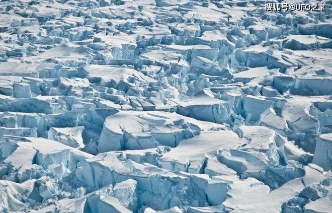 Tuyết dưa hấu lại xuất hiện, Nam Cực chìm trong màu đỏ - Ảnh 5.