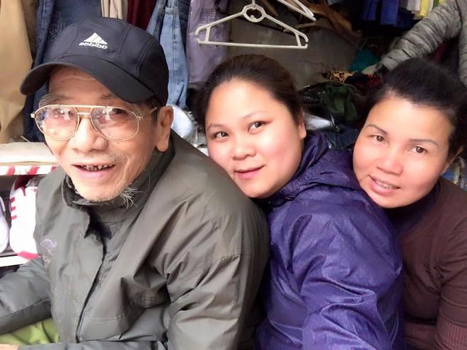 Người con dâu đặc biệt của nghệ sĩ Trần Hạnh: Chưa thấy con dâu nào tốt, yêu mến bố chồng như thế! - Ảnh 5.