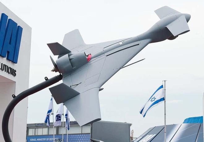 Tên lửa S-300 Nga bị UAV Israel bắn tan xác: Cái bẫy chết người đã giăng sẵn! - Ảnh 2.