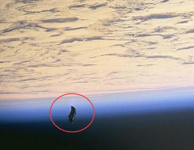 Bí ẩn về vệ tinh thứ hai của Trái Đất - Ảnh 1.