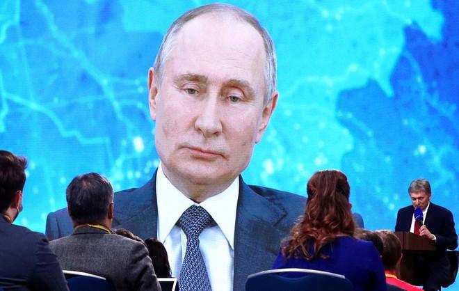 Cuộc chiến tranh hỗn hợp toàn cầu của TT Nga Putin: Mọi con đường đều dẫn tới Ukraine - Ảnh 4.