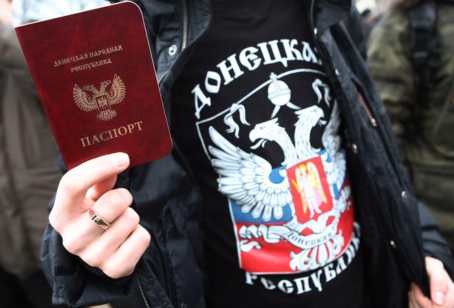 Cuộc chiến tranh hỗn hợp toàn cầu của TT Nga Putin: Mọi con đường đều dẫn tới Ukraine - Ảnh 5.