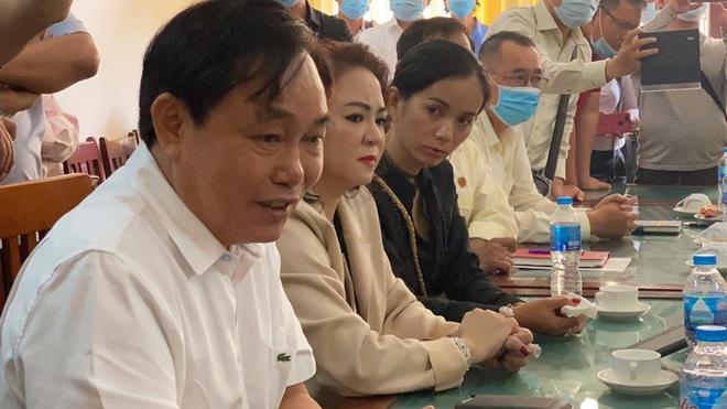 """Ông Võ Hoàng Yên từng bó tay, xin nhà báo """"lần sau đừng gọi"""" sau khi chữa bệnh cho con trai nguyên Bộ trưởng như thế nào? - Ảnh 1."""