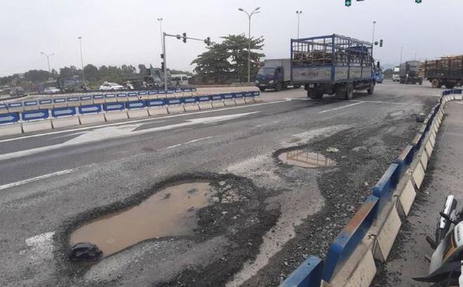 Hàng loạt sai phạm tại dự án cao tốc Đà Nẵng - Quảng Ngãi?