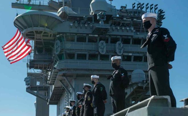 """Mỹ tính """"kế"""" gây nhiễu hoạt động quân sự, đối phó với 2000 tên lửa của Trung Quốc"""