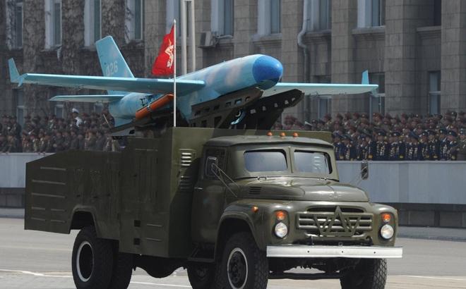 Triều Tiên muốn sớm sở hữu các UAV tàng hình lợi hại, có thể với trợ giúp của Iran