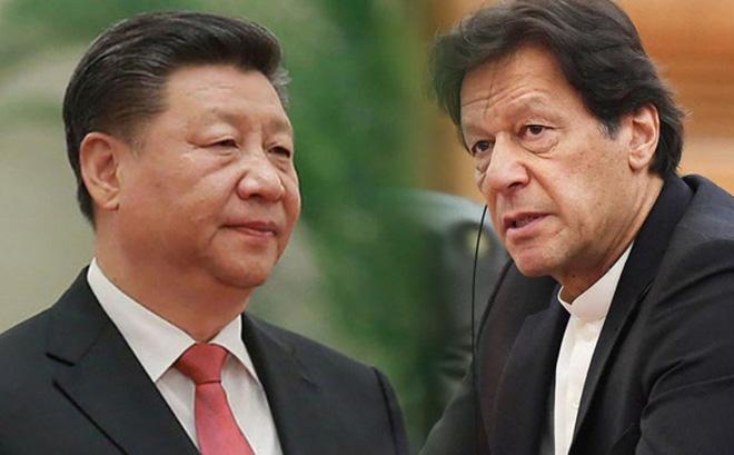 """Pakistan rủ Sri Lanka tham gia CPEC, Ấn Độ sẽ gặp """"biến"""" lớn: Trung Quốc đứng sau giật dây?"""
