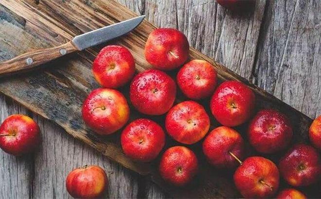 Táo tây có tốt hơn táo ta? Chuyên gia đưa ra câu trả lời khiến nhiều người phải kinh ngạc
