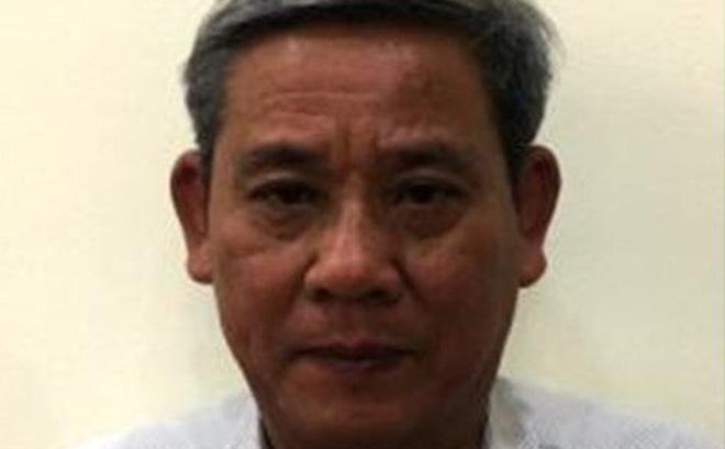Khởi tố nguyên Phó Chánh Văn phòng UBND thành phố Hồ Chí Minh